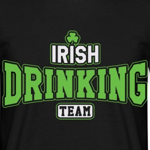 Irish Drinking Team 2016 - Men's T-Shirt