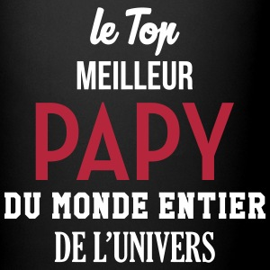 Papy / Papi / Grand Père / Retraite / Grand-Père Mugs & Drinkware - Full Colour Mug