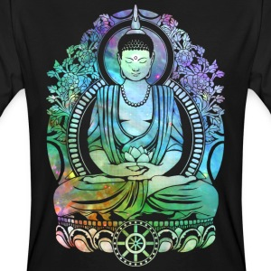 Cosmic Buddha - Cool T-Shirts - Men's Organic T-shirt