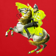 Design ~ Police Napoleon - Tote Bag