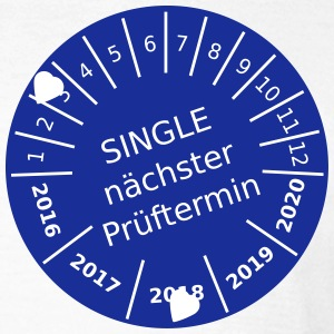 Single Prüftermin T-Shirts - Frauen T-Shirt