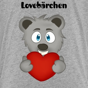 Lovebärchen - Teenager Premium T-Shirt