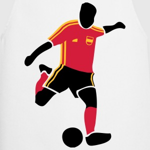 Soccer - Spain  Aprons - Cooking Apron