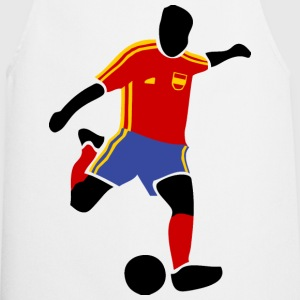 Fußball - Spanien  Aprons - Cooking Apron