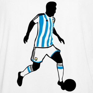 soccer - Argentina T-Shirts - Men's Football Jersey