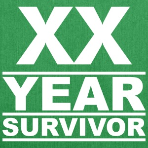 XX year survivor (template)