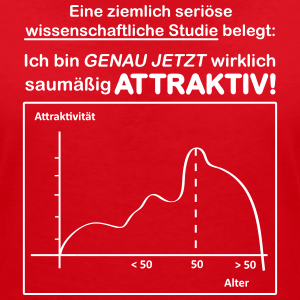 "Geburtstag T-Shirts mit ""Stastik Studie 50"""
