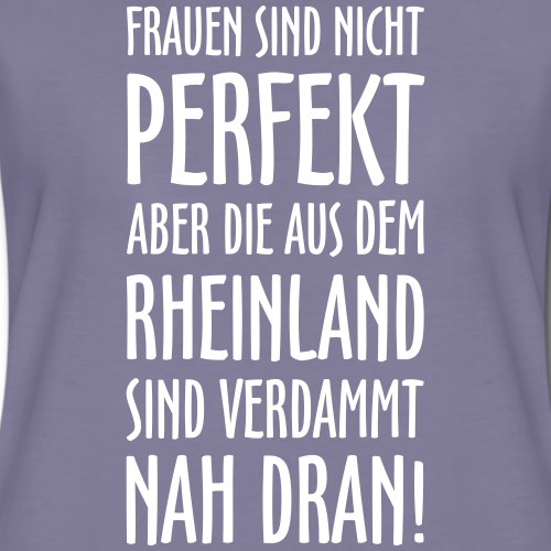 Frauen aus dem Rheinland