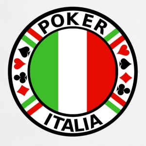Poker Italia  Aprons - Cooking Apron