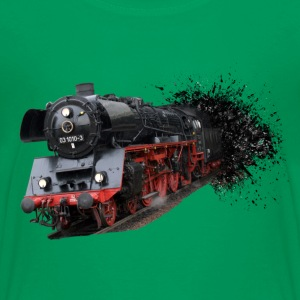 locomotion Shirts - Teenage Premium T-Shirt