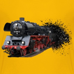 locomotion T-shirts - Premium-T-shirt barn