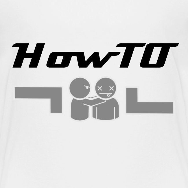HowTo Top *LIMITED-EDITION*