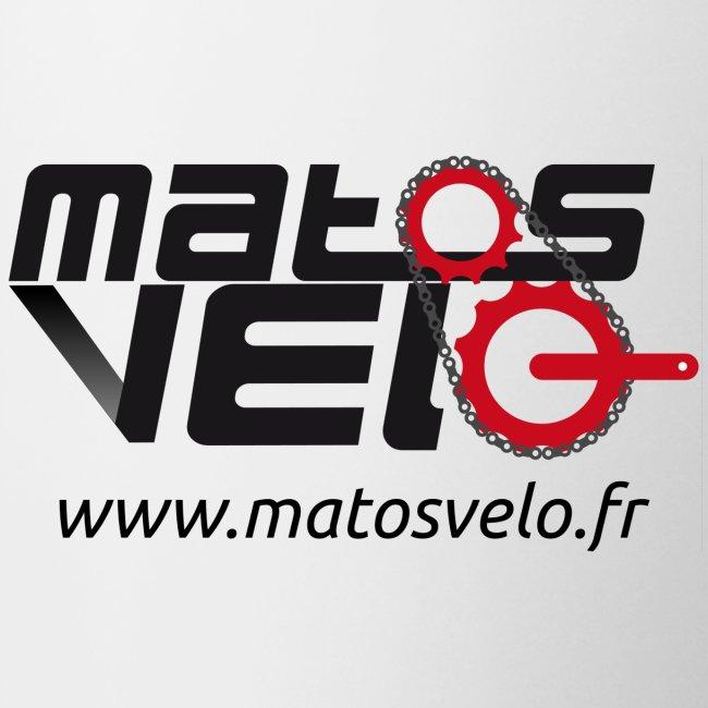 Tasse MV logo 2016