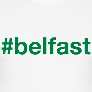 BELFAST T-shirts - slim fit T-shirt