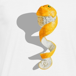 Felix Heinrich Art2Wear -Fruits - Lemon - Männer T-Shirt