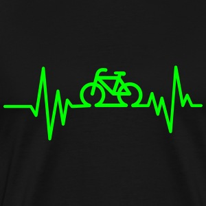 cycling T-Shirts - Men's Premium T-Shirt