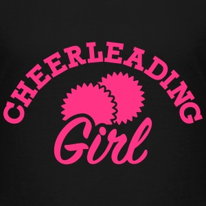 Cheerleading T-Shirts - Kinder Premium T-Shirt