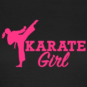 Karate T-Shirts - Frauen T-Shirt