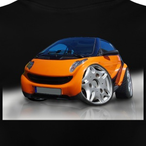 Smart For two Auto tuning - Baby T-Shirt