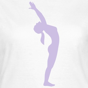 Yoga T-Shirts - Frauen T-Shirt