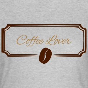 Coffee Lover T-Shirts - Frauen T-Shirt