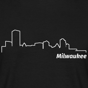 Milwaukee T-Shirts - Men's T-Shirt