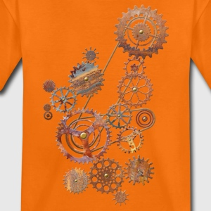 Getriebe T-Shirts - Teenager Premium T-Shirt