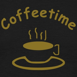 coffeetime T-Shirts - Men's T-Shirt