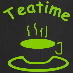teatime  Aprons - Cooking Apron