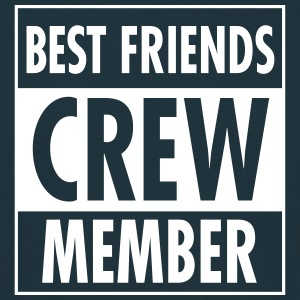 Best Friends Crew Member Tee shirts - T-shirt Homme