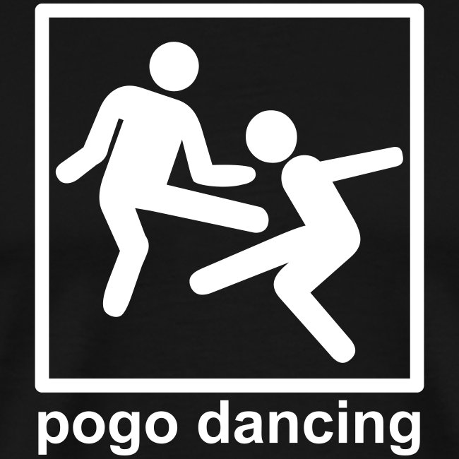Pogo Dancing