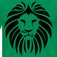Design ~ Syronix Lion T-Shirt