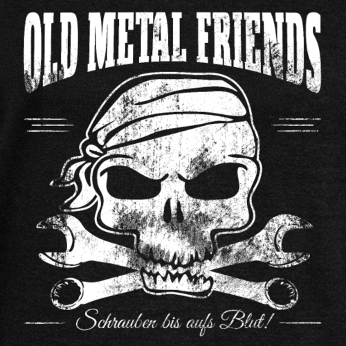 Old Metal Friends - bis aufs Blut