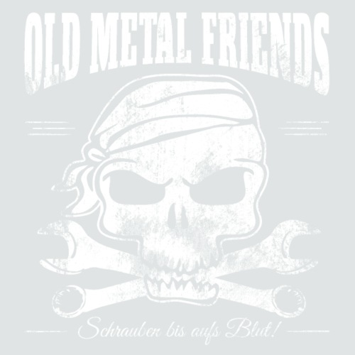 Old Metal Friends - bis aufs Blut
