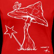 Motiv ~ magic mushroom