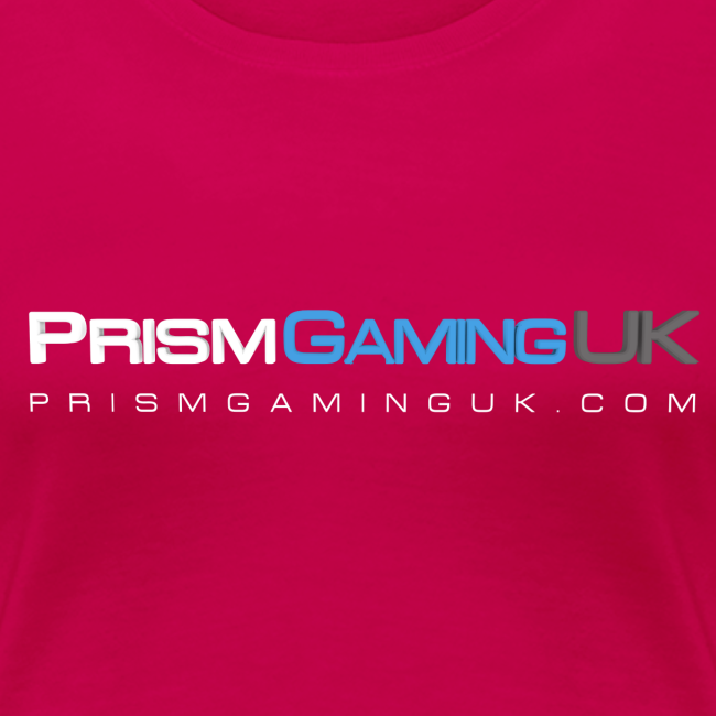 Prism Gaming UK TShirt