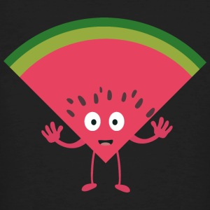 Melon man T-Shirts - Men's Organic T-shirt