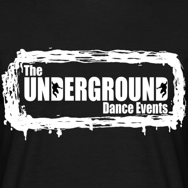 ADULTS The Underground - Black