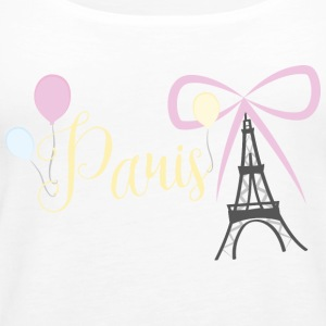 Paris - Frauen Premium Tank Top