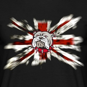British Bulldog T-Shirts - Men's T-Shirt