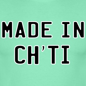 made in ch'ti Tee shirts - T-shirt Homme