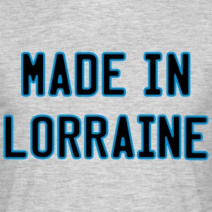 made in lorraine Tee shirts - T-shirt Homme