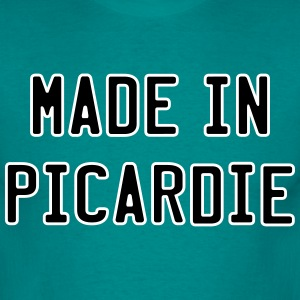 made in picardie Tee shirts - T-shirt Homme