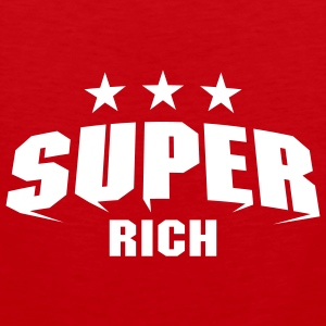 Super Rich Tank Tops - Men's Premium Tank Top