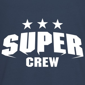 Super Crew Long Sleeve Shirts - Teenagers' Premium Longsleeve Shirt