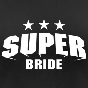 Super Bride T-Shirts - Women's Breathable T-Shirt