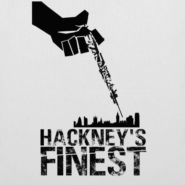 Hackney's Finest Bag