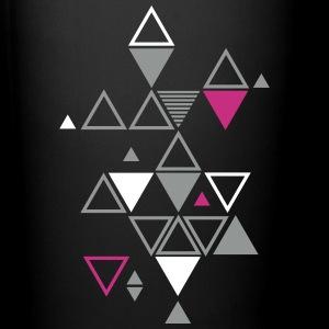 bouteilles et tasses graphie spreadshirt. Black Bedroom Furniture Sets. Home Design Ideas