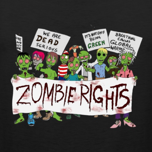 Zombie Rights Demo