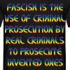FASCISM - Men's T-Shirt